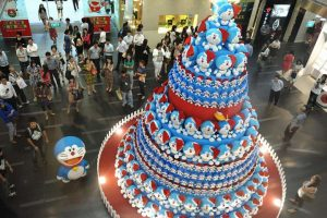 Why Doraemon is blue and 4 other things you might not have known about the cat robot